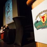 AFL Hall of Fame 2013-203