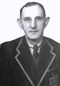 10. George Miller