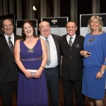 2014 AFL Hall of Fame Dinner-266
