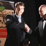 2014 AFL Hall of Fame Dinner-330