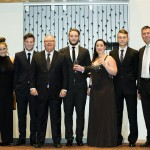 2014 AFL Hall of Fame Dinner-67