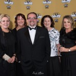 TAS Football Hall of Fame Function-101