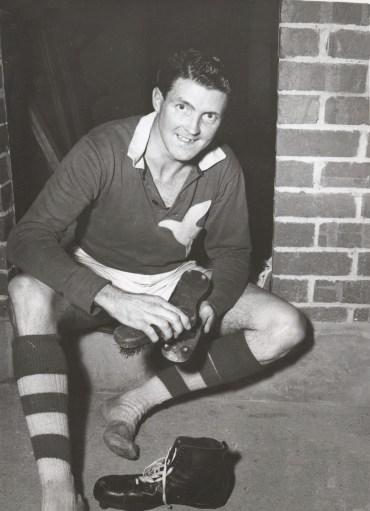 140. Ian Westell