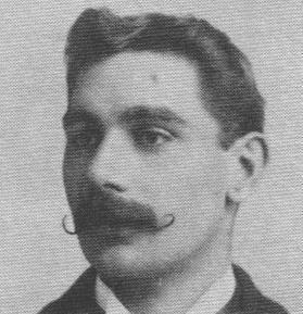163. George Vautin