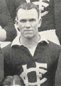 33. Leo McAuley